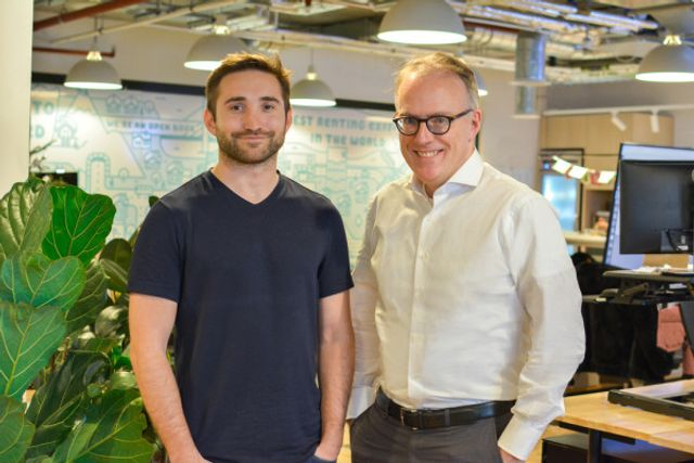 Goodlord, the proptech startup that offers a SaaS for rentals, has raised £10m in Series B funding featured image
