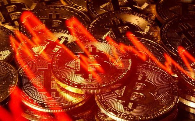 Crypto-market infrastructure creaks amid volatility test featured image
