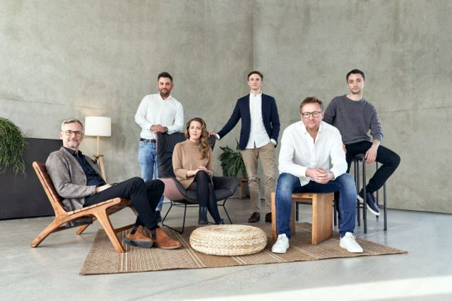 Business banking fintech Penta raises another €18.5m featured image