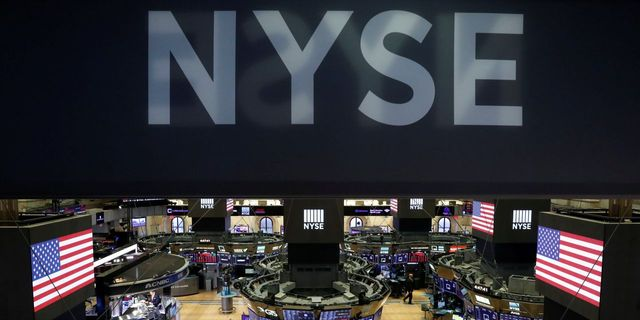 Two Positive Coronavirus Tests at NYSE trading floor featured image