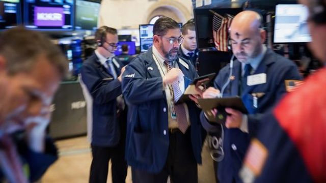 NYSE floor closure could drive trading elsewhere featured image