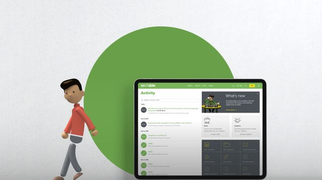 Enable raises $13m to help distributors, manufacturers and retailers manage rebates featured image