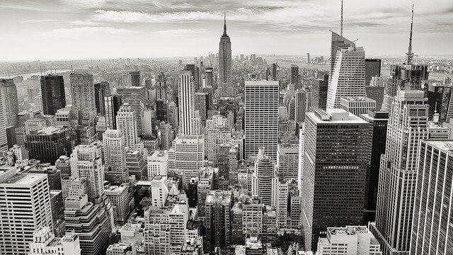 New York Retains Top Spot in Z/Yen Financial Center Index featured image