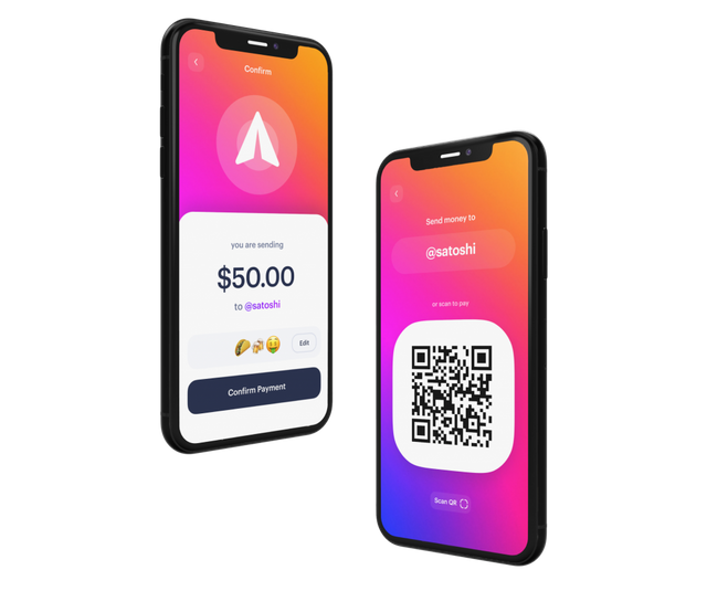 P2P payments are live on Dharma featured image