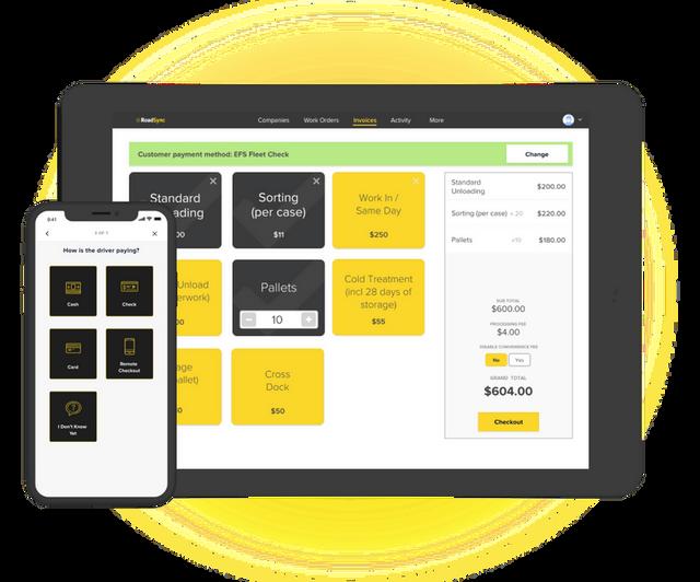 Transportation payments platform RoadSync raised $5.7m featured image
