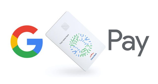 Leaked pics reveal Google smart debit card to rival Apple's featured image