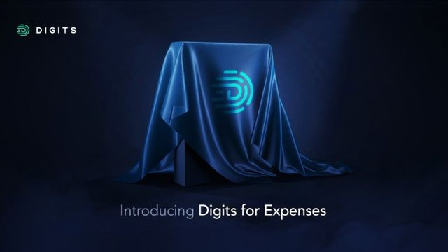 Digits launches real-time finance dashboard for businesses; announces $22m Series B featured image