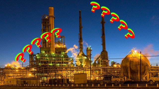 Why Is the Oil Price Negative and Can You Buy Some? An Explainer featured image