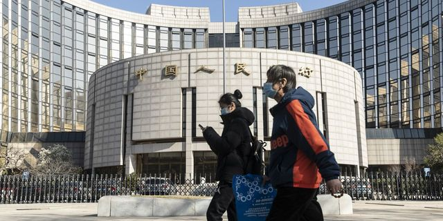 China Rolls Out Pilot Test of Digital Currency as the U.S. Sends Paper Stimulus Checks featured image
