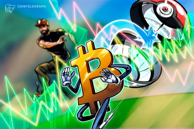 Bitcoin pre-halving hash rate volatility to shake up the mining sector featured image