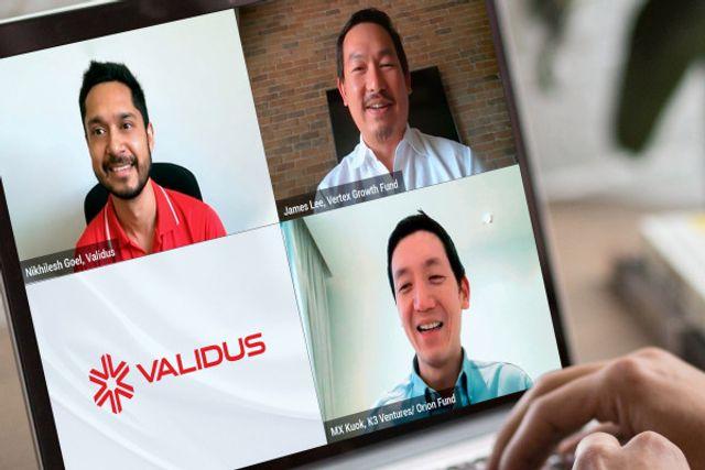 Southeast Asian lending platform Validus raises $20m for its Series B+ round featured image