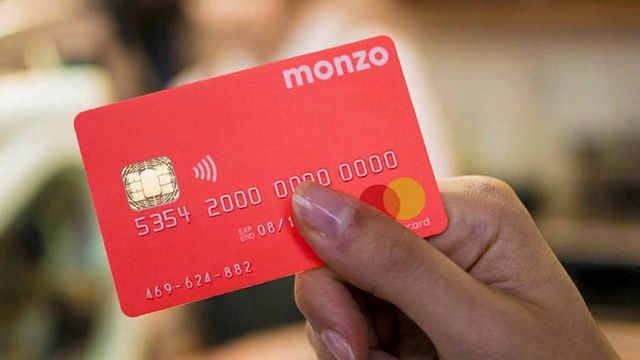 Monzo faces near 40% valuation drop in latest fundraising featured image