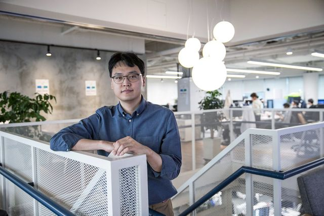 38-Year-Old CEO of Korean Fintech Leader Seeks $200 Million featured image