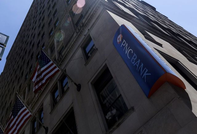 PNC Aims to Emerge From the Next Financial Crisis Much Larger featured image