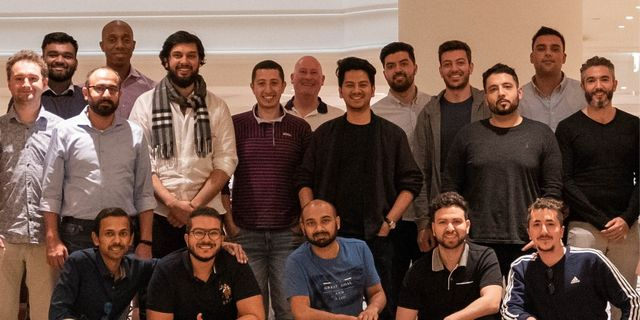 Islamic fintech Wahed Invest raises $25m in round led by VC arm of Saudi Aramco featured image