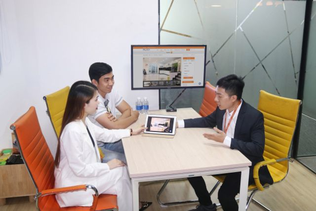 Propzy, a Vietnamese offline-to-online real estate platform, raises $25m Series A featured image