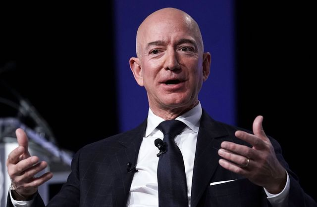 Amazon partners with Goldman Sachs on new line of credit offering featured image