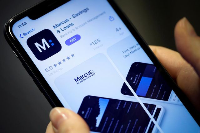 Savings surge forces Goldman to shut Marcus to new UK clients featured image