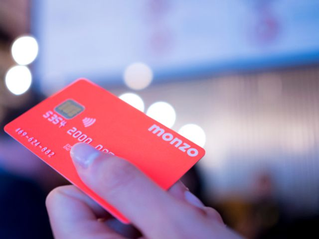 Monzo confirms £60m down round, with a new pre-money valuation of £1.24b featured image
