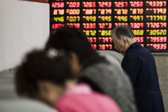 'No way I can lose': Inside China's stock-market frenzy featured image