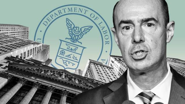 US asset managers set to fight proposals on ESG investments featured image