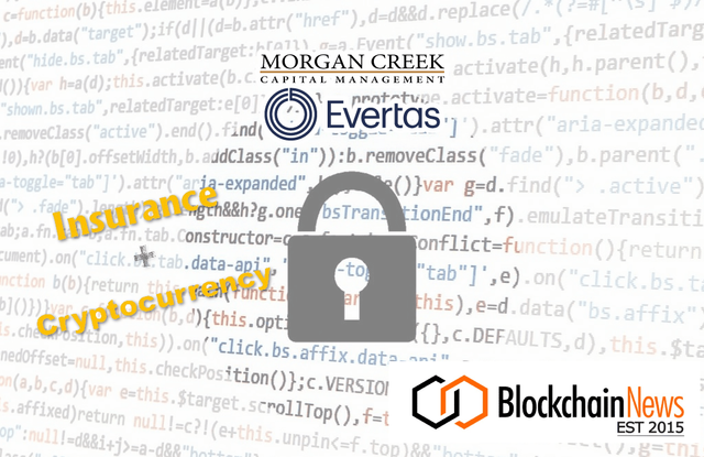 Evertas raises $2.8m in Seed funding featured image