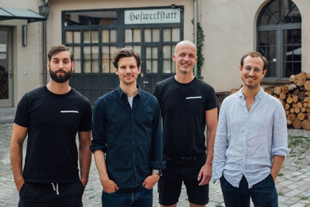 Layer raises €5m in Seed funding to make joint working on spreadsheets less hassle featured image