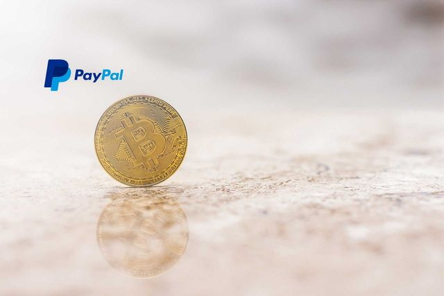 Paypal confirms developing cryptocurrency featured image