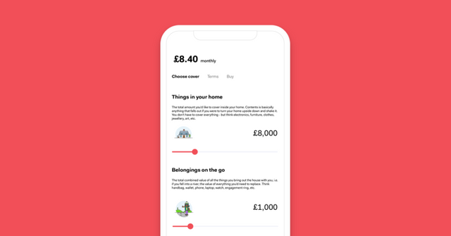 Direct Line Group acquires London-based insurance app Brolly featured image