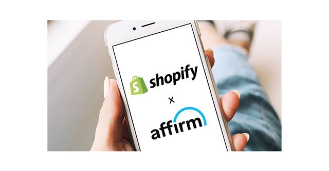 Affirm partners with Shopify to exclusively power Shop Pay Installments in the U.S. featured image