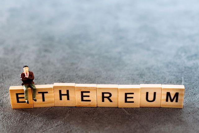 Ethereum starts its DeFi moon shot featured image