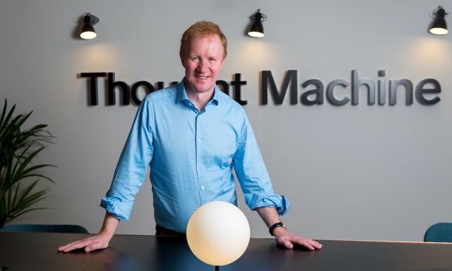 Thought Machine raises $42m in Series B funding to help global expansion featured image