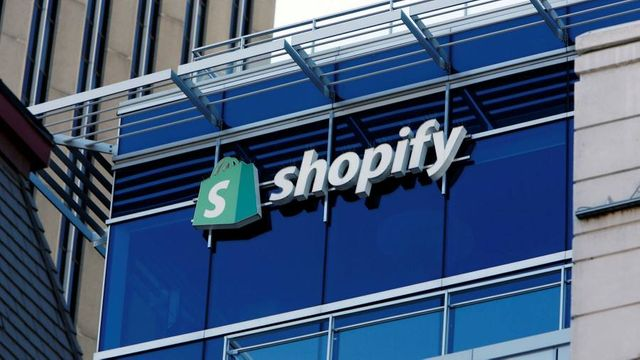 Shopify: GMV OMG - Goods trafficked on company's website reached $30bn in the second quarter featured image