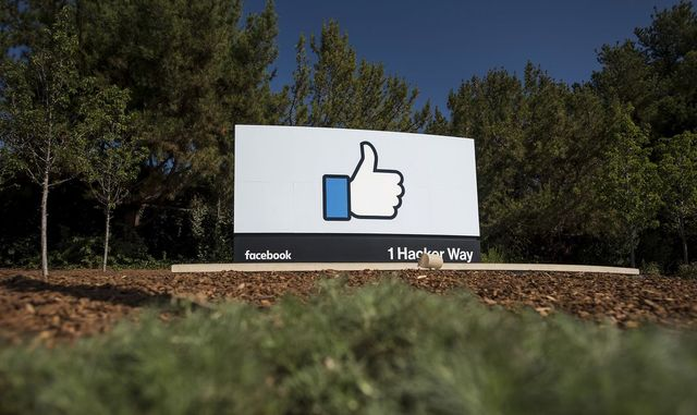 Facebook Financial formed to pursue company's payments plans featured image