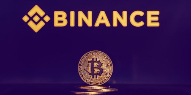 Binance launches perpetual futures priced in Bitcoin featured image