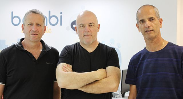 Bambi Dynamic raises $6m in Series A funding featured image