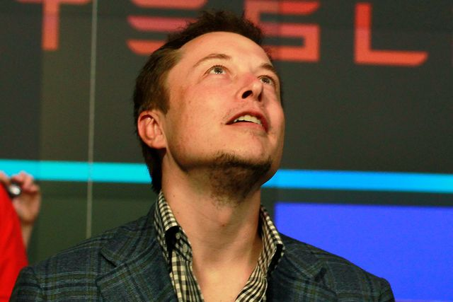 Tesla shares surge day after stock split announced featured image