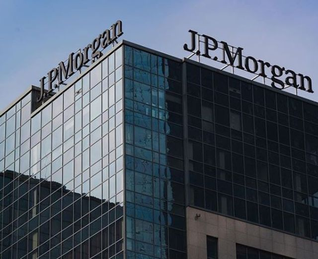 JP Morgan to launch digital lender in UK early next year featured image