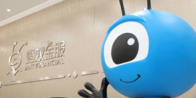 How Ant Group turned into the Alibaba of Chinese finance featured image
