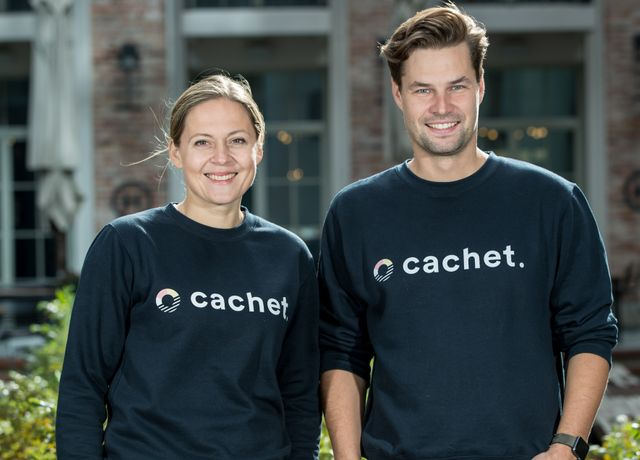 Cachet raises €1.1m in Seed funding to cut insurance rates for gig workers and expand in Europe featured image