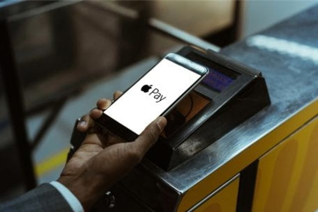 Apple Pay eyeing QR code transactions featured image