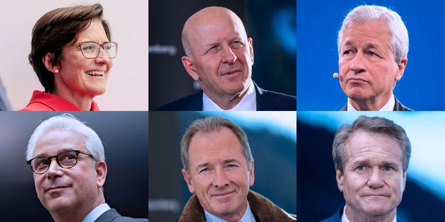 Women of Wall Street Ask 'Who's Next' After Citi Picks Jane Fraser as CEO featured image