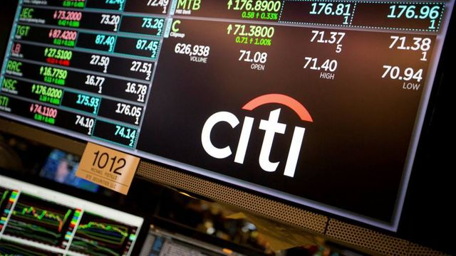 Citigroup halts market making in retail options featured image