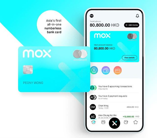 Standard Chartered launches Mox Bank in Hong Kong featured image