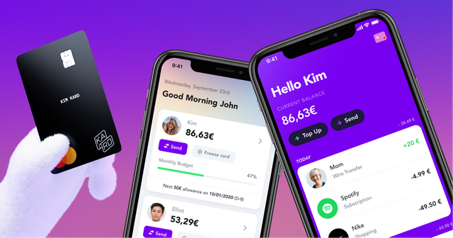Kard raises €3m in new Seed funding featured image