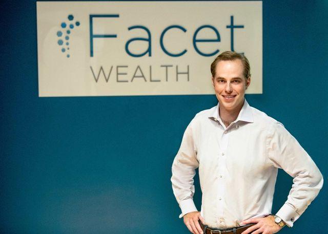 Facet Wealth raises $25m in Series B funding featured image