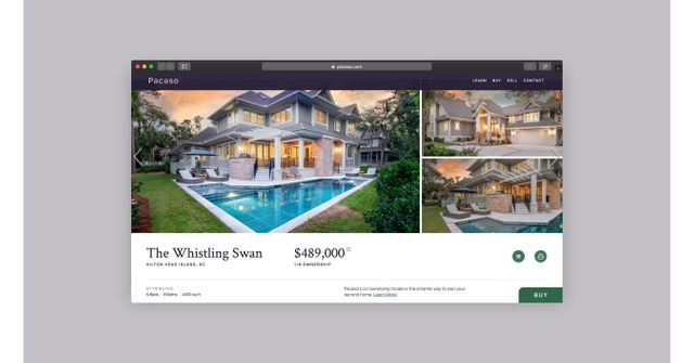 Pacaso raises $17m in Series A funding featured image