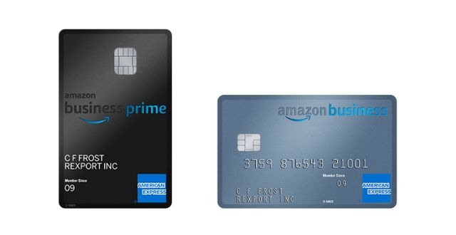 AmEx and Amazon launch co-branded credit cards for UK SMEs featured image
