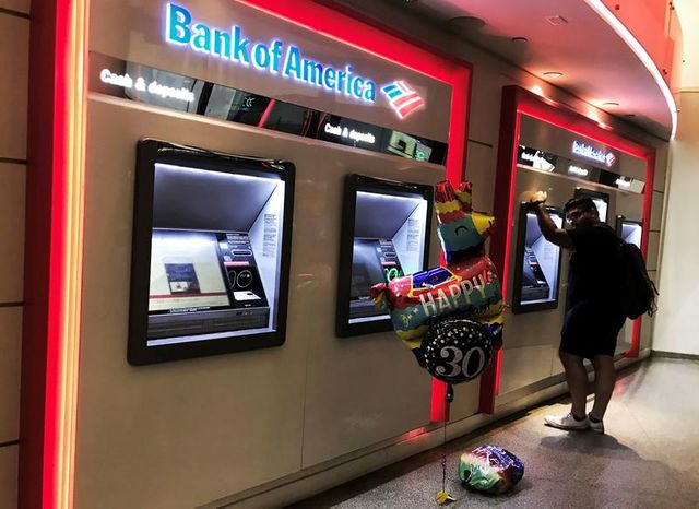 Bank of America wades into digital financial planning space featured image
