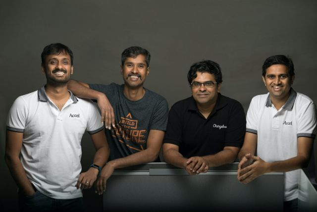 Chargebee raises $55m in Series F funding featured image